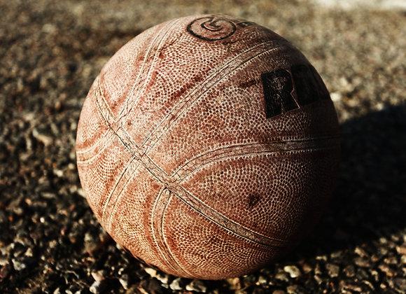 1 Stunde Basketball