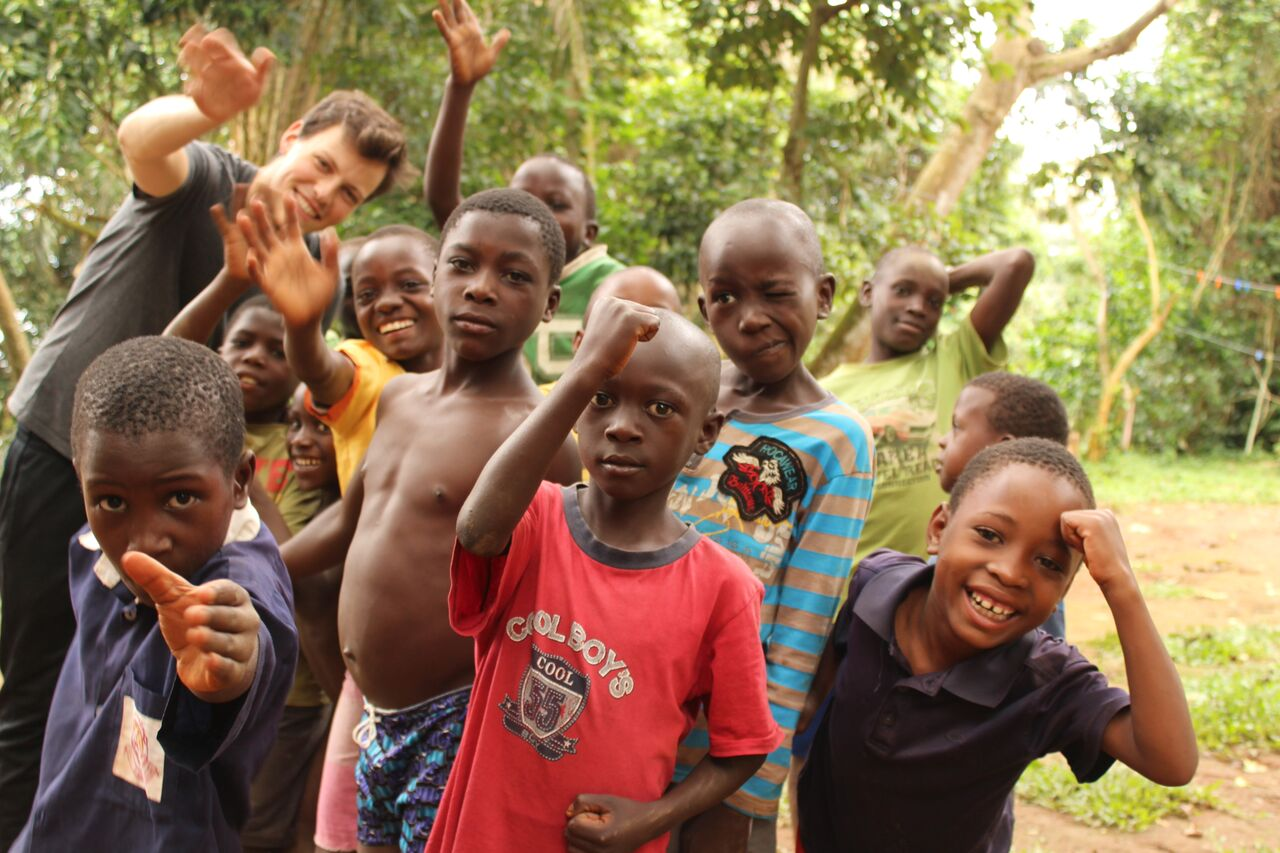 Volunteer Abroad in Uganda, Africa