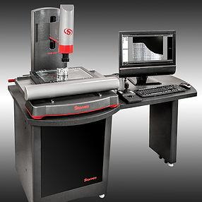 Starrett AVR300 CNC Vision System