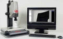 Starrett KineMic KMR-200-M3  Video Microscope