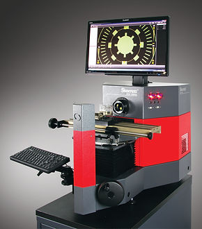 Starrett HDV300 Horizontal Digital Video System