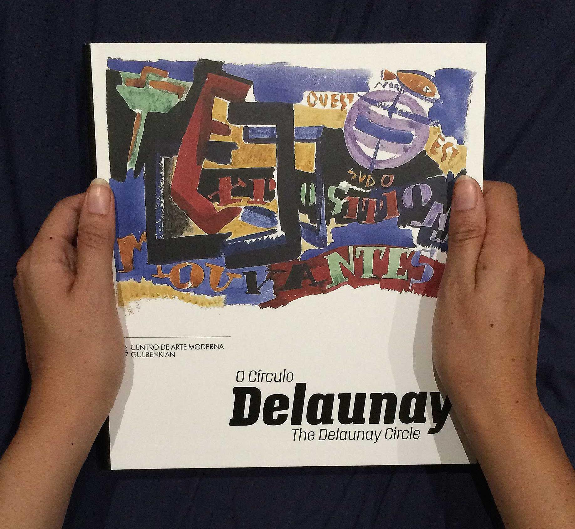 The Delaunay Circle