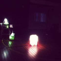 OF LIGHT, 2012