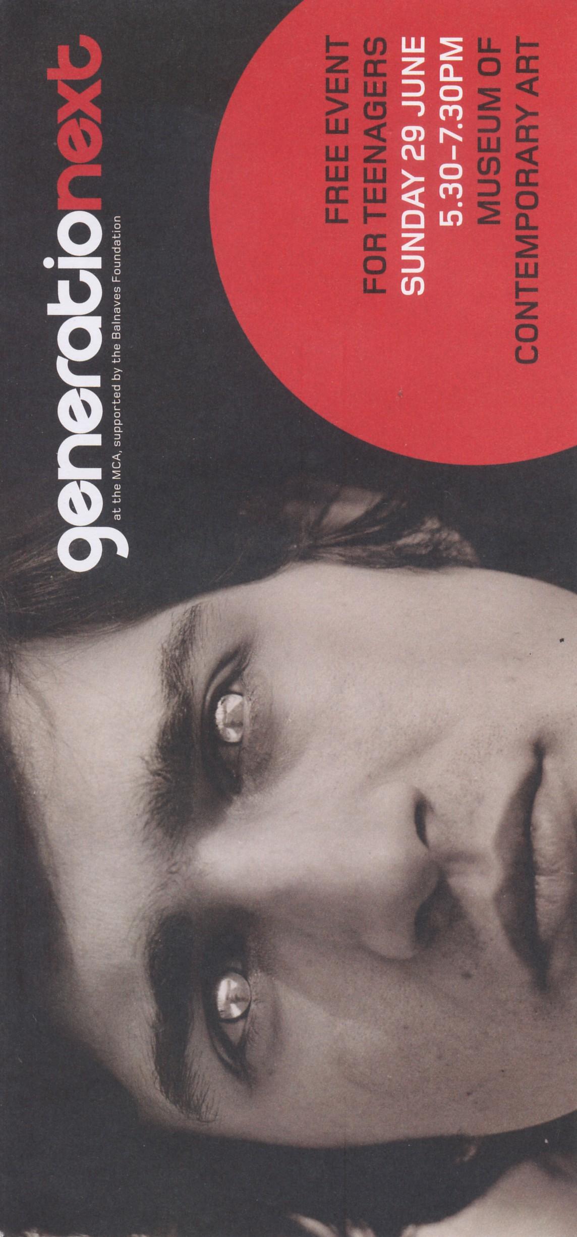 Generationext: June 2008