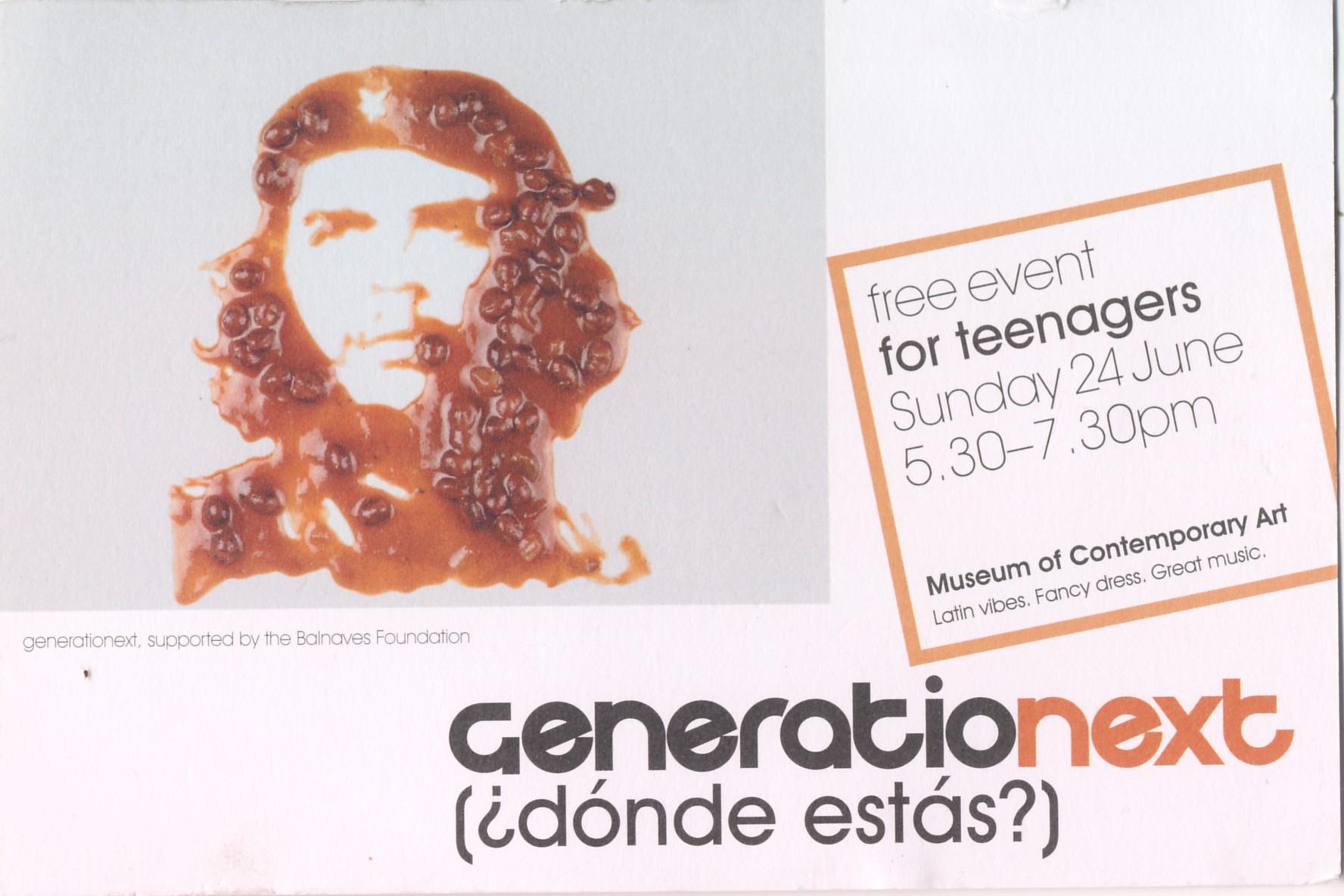 Generationext: 24 June 2007