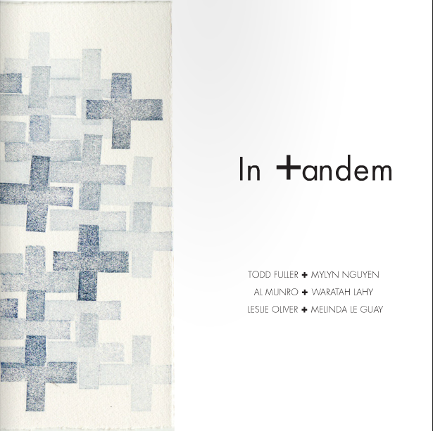 In Tandem : Exhibition Catalogue