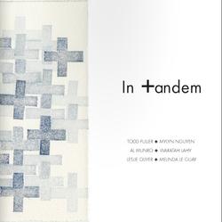 In Tandem : Exhibition Catalogue