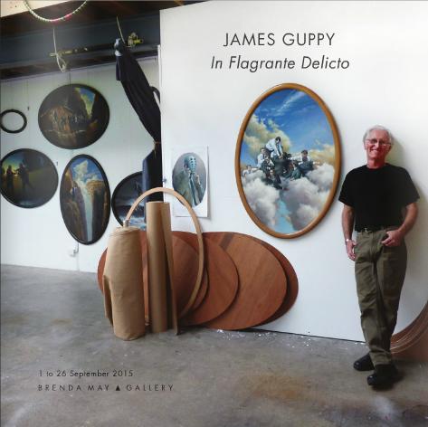 James Guppy: In Flagrante Delicto