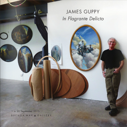 James Guppy: In Flagrante Delicto