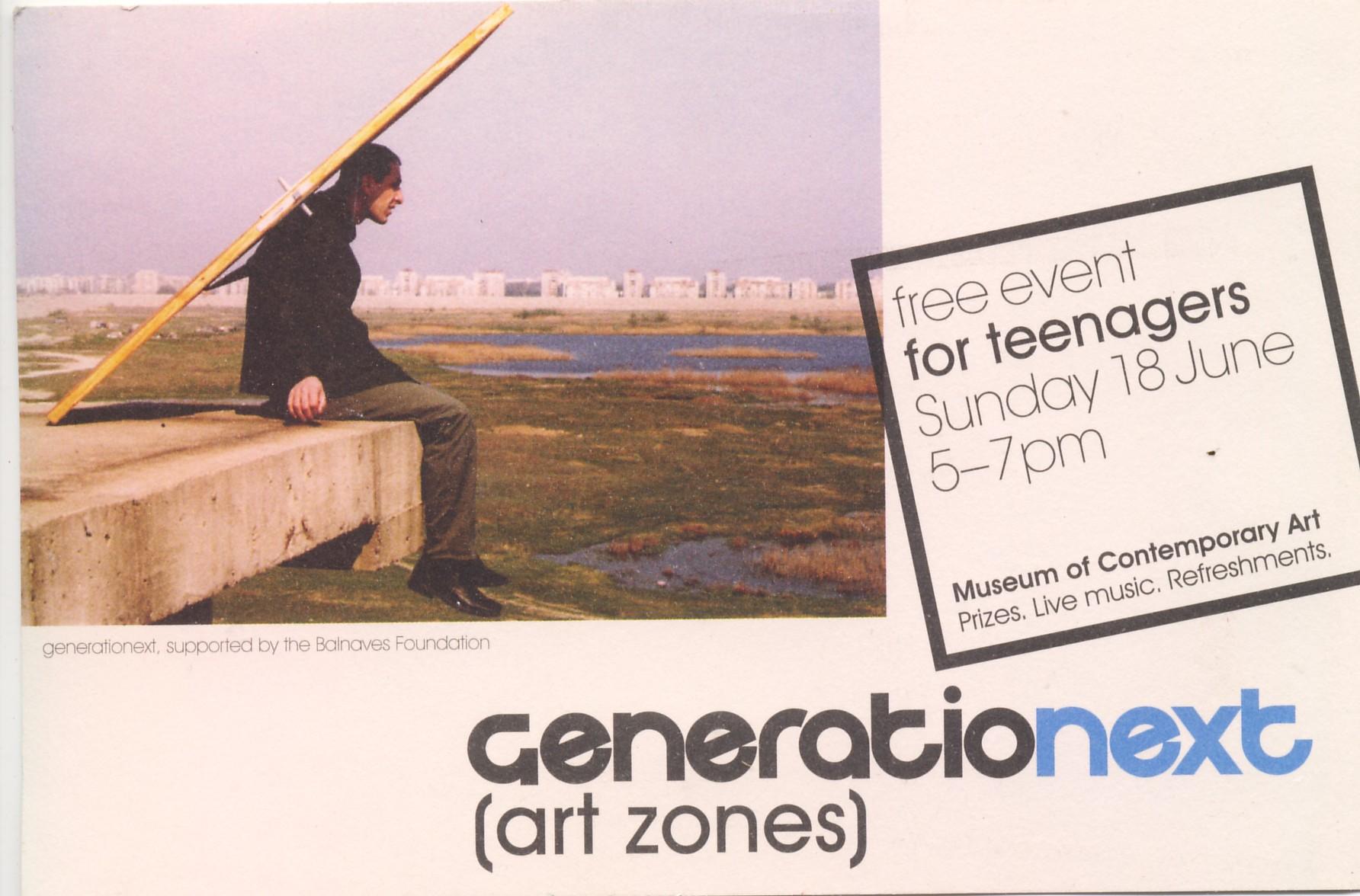 Generationext: 18 June 2006