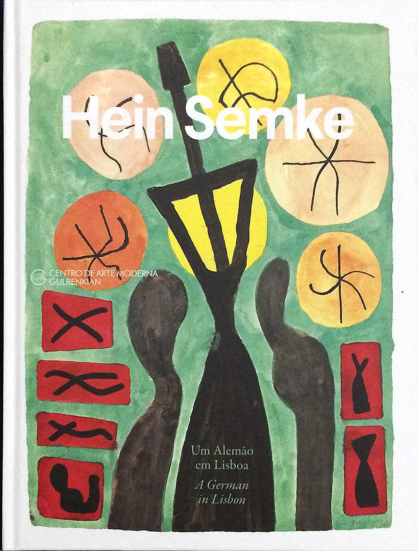 Hein Semke: A German in Lisbon