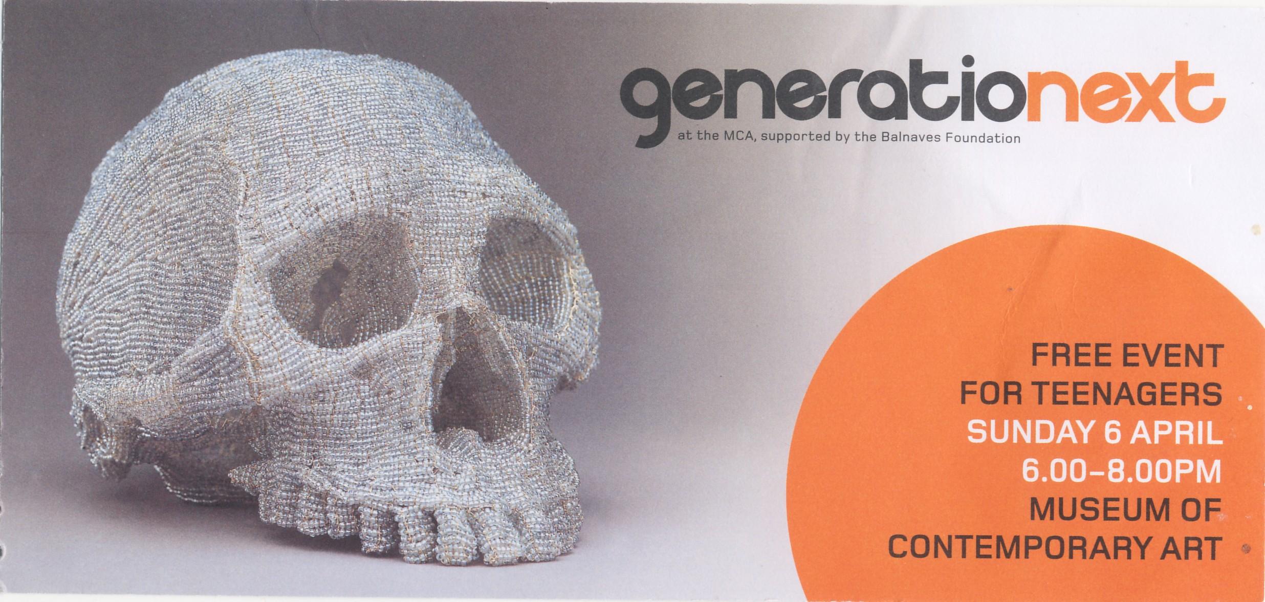 Generationext: April 2008