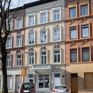 Aachen - Rothe Erde