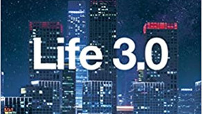 Life 3.0 - Being Human in the Age of Artificial Intelligence