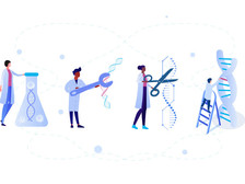 The Twisted Road to Gene Therapy