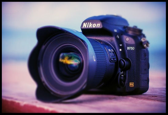 Camera, Photography, About