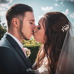 Sofia & Fabio's Wedding