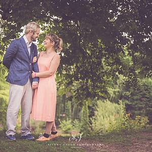 Couples & Engagement Albums