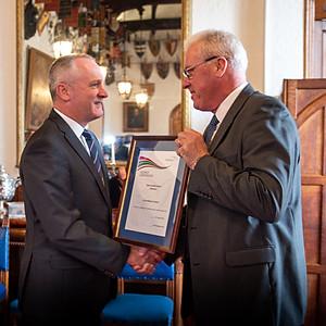 Duke of Edinburgh Award - Gibraltar