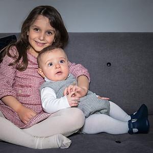 Isabela & Carlo