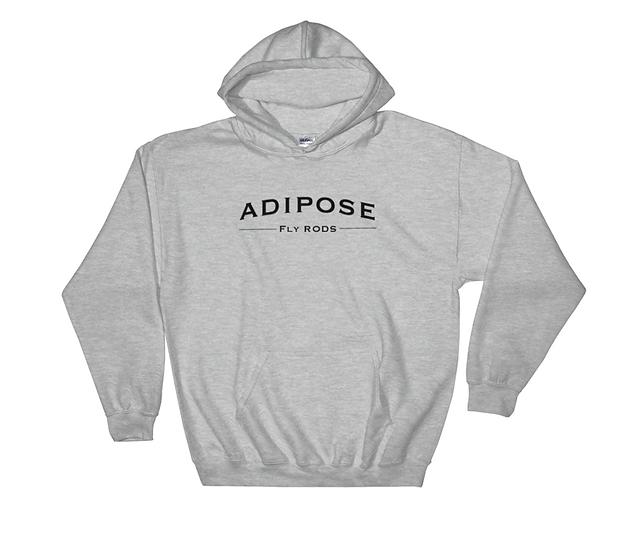 Adipose Hoodie 2.0