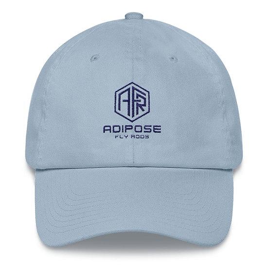 Adipose Light Blue Baseball Cap