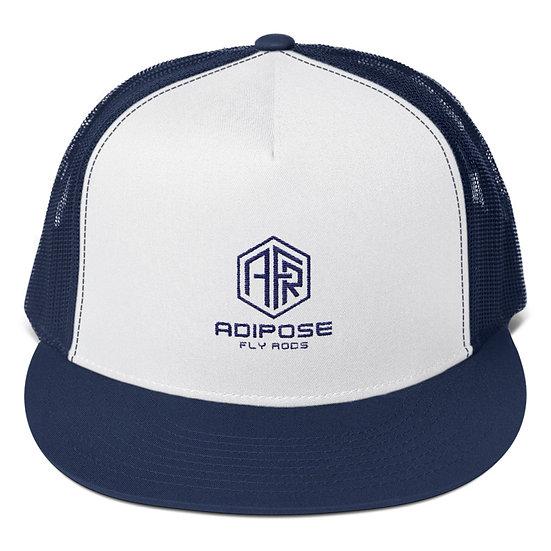 Adipose Navy Trucker Hat