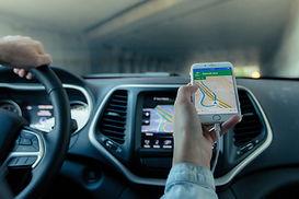 GPS-Verleih