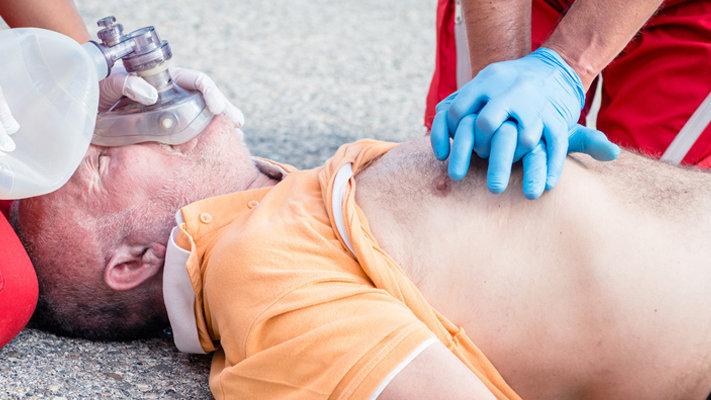 Medical Assistent+ Oxygen Provider