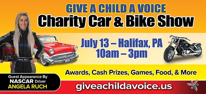 Charity Car & Bike Show