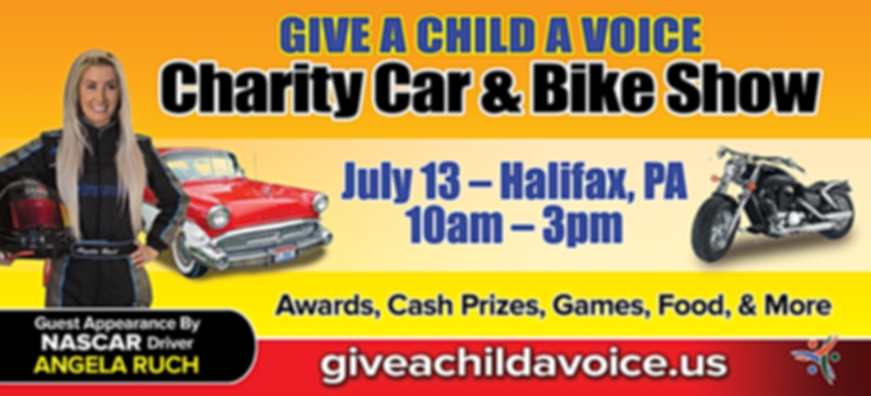 Charity Car & Bike Show