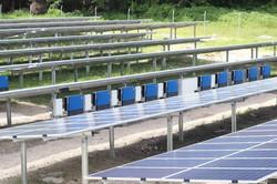 Bauda Solar Farm