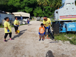 Cleanup Campaign