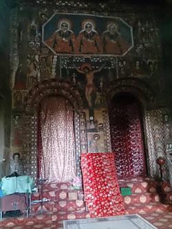 Debre Berhan Selassie Church