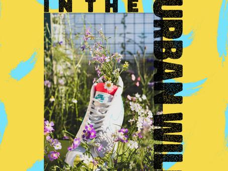 Amazine Issue No.1 - The new kicks on the block