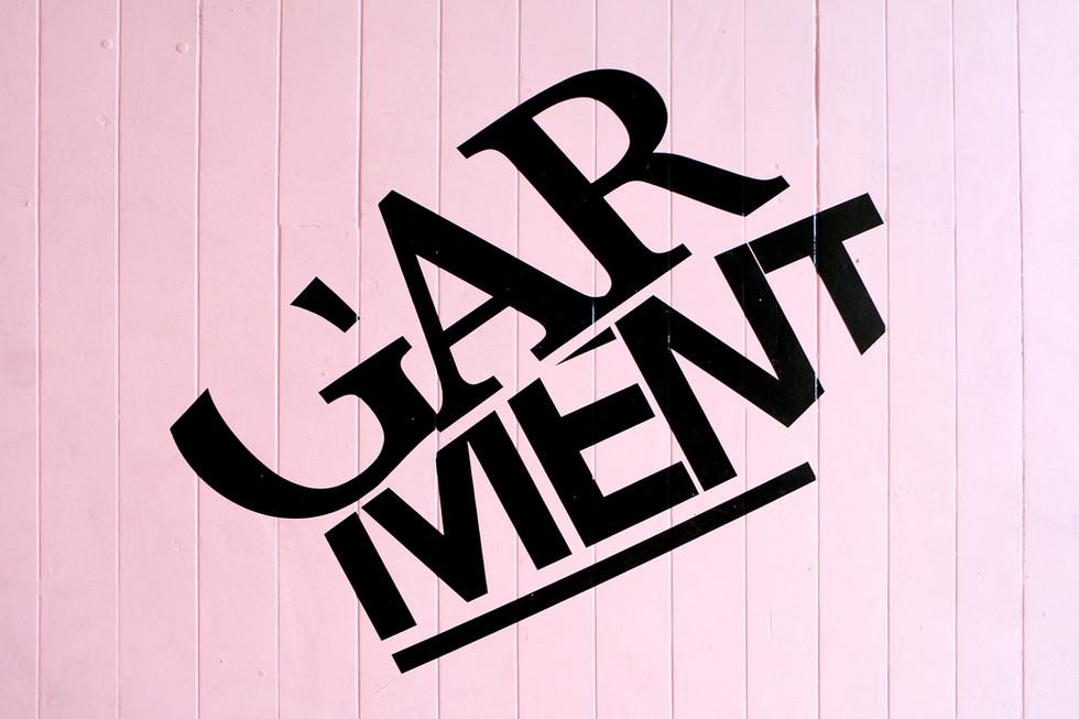Garment Magazine Launch Party
