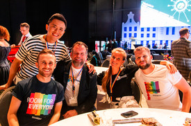 Workplace Pride Event 2019