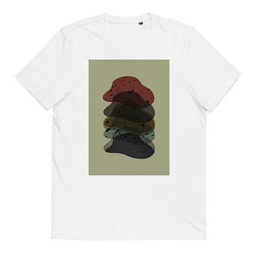 "Cotton T-Shirt ""The Gap"""