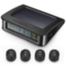Zeepin C220 Tire Pressure Monitoring System