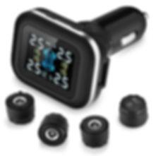 Zeepin C110 Tire Pressure Monitoring System
