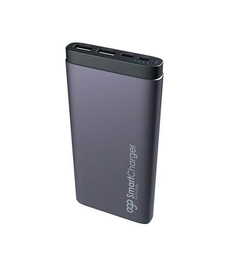 EGO Smart Charge Technology Power bank 10000mAh , Type-C PD