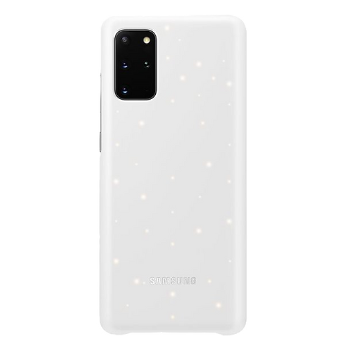 Samsung LED cover for Galaxy S20 Plus White