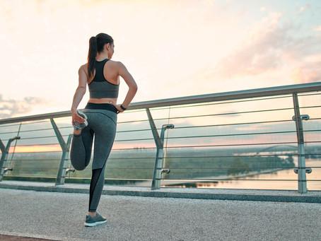 7 Tipps für den Aufbau Deiner perfekten Sportroutine