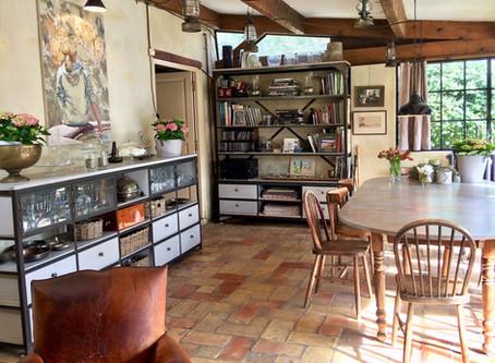 Table d'hôtes La Plantade Provence