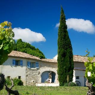 La Plantade Visan Provence
