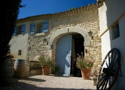 La Plantade Provence Visan