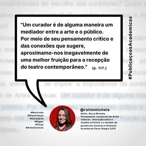 PublicaçoesAcademicas
