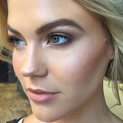 •Wedding Makeup•_Booking now _Nashville