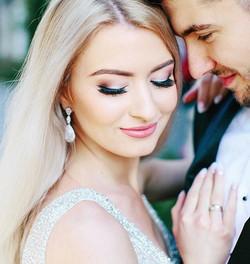Bridal Makeup _Booking Now_(423)762-0035