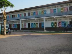 Bâtiments école